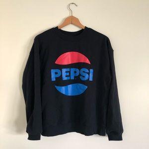 •Pepsi sweatshirt•